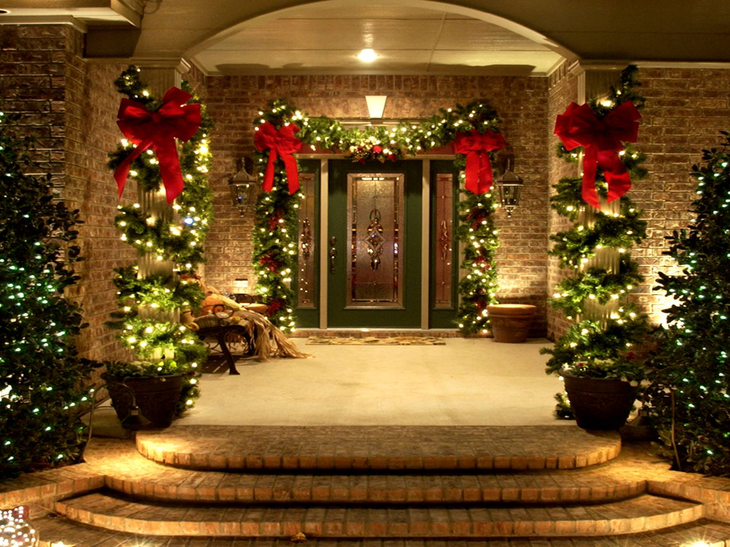 Christmas Outdoor Decoration Up to 20% Off
