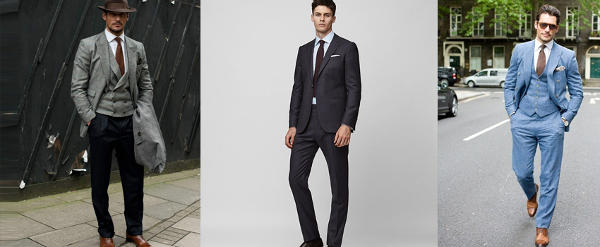 Suits Sale for Valentine Day Online by Reiss - Up to 60% Off