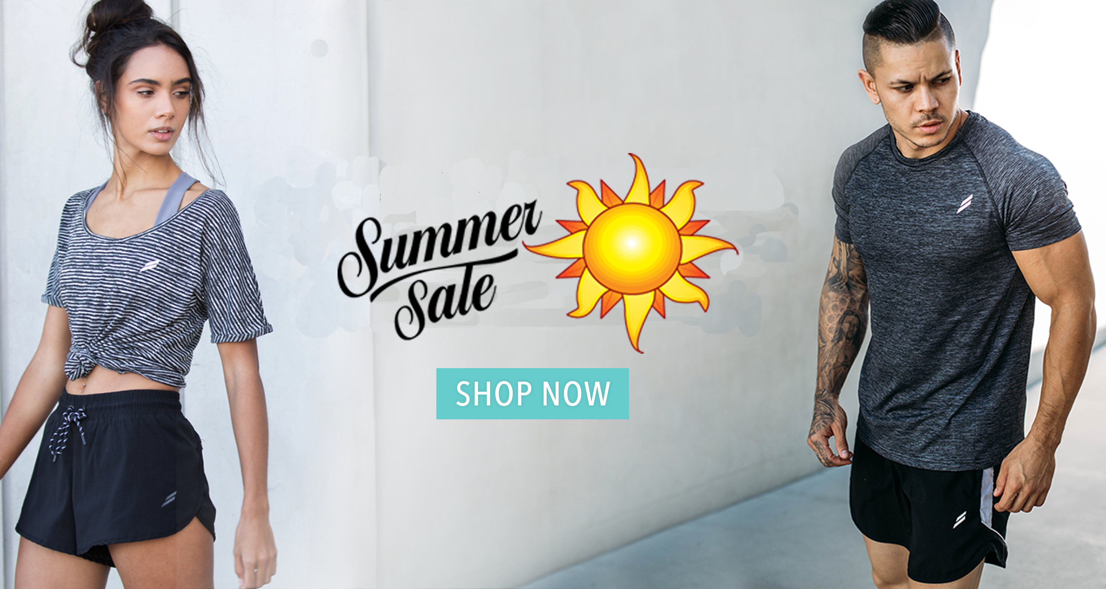 Summer Sale Collection - Up to 60% Off
