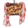 Signs and Banners Decor for Halloween Day Starting $3.99