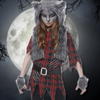 Werewolf Costumes and Accessories for Halloween Starting $6.99