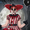 Creepy Clown Costumes and Accessories Starting $3.00