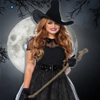 Witches Costumes and Accessories Starting $3.99