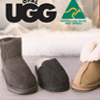 Winter Ugg and Slipper Collection - Up to 44% Off