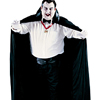 Plus Size Halloween Costume and Accessories for Men - Up to 30% Off