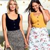 Summer Clothing for Women Starting $8.00