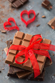 Valentines Day Chocolate Bars Starting a$4.95