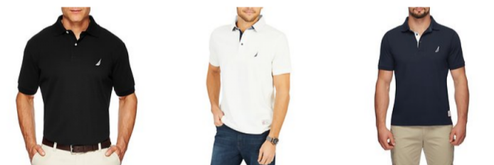 Summer Clothing and Accessories for Men - Up to 49% Off