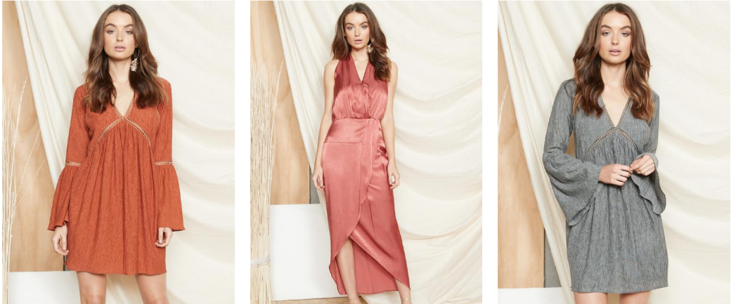 Dresses Collection - Up to 50% Off