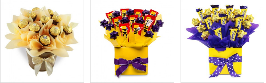 Mothers Day Gift Collection Starting  $36