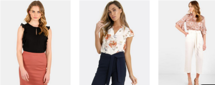 Spring Clothing and Accessories Sale Stock - Up to 50% Off