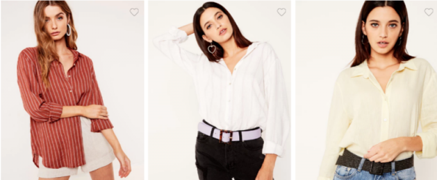 Summer Shirts for Women- Up to 50% Off