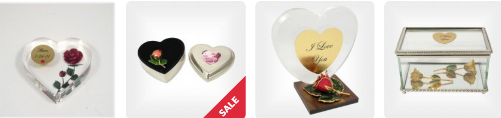 Personalized Mothers Day Gifts - Up to 10% Off