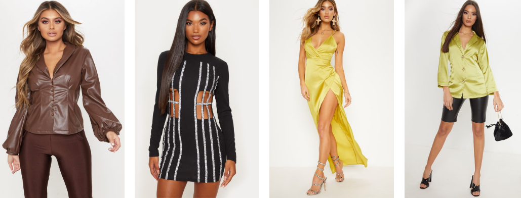 Women Dresses Sale Collection for Cyber Monday - Up to 84% Off