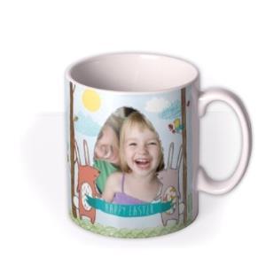 Easter Day Mugs Starting $25
