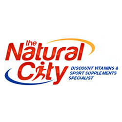 The Natural City