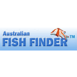 Fish Finder Books