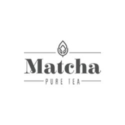 Matcha Pure Tea