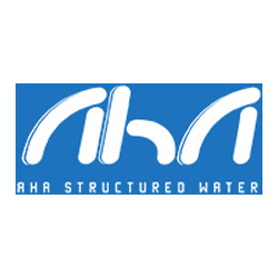 AHA Structured Water